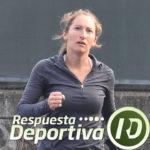 CLUB EL YAQUI: ADRIANA GUZMÁN ADELANTE EN EL NACIONAL ABIERTO