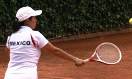México sacó el alma y venció a Argentina en el Mundial de Veteranos de Tenis 2010