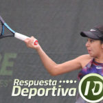 ORANGE BOWL: ANA PAULA CHAVEZ PERDIÓ EN DOS AJUSTADOS SETS