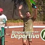 IVAR ARAMBURU CAMPEÓN EN CUERNAVACA