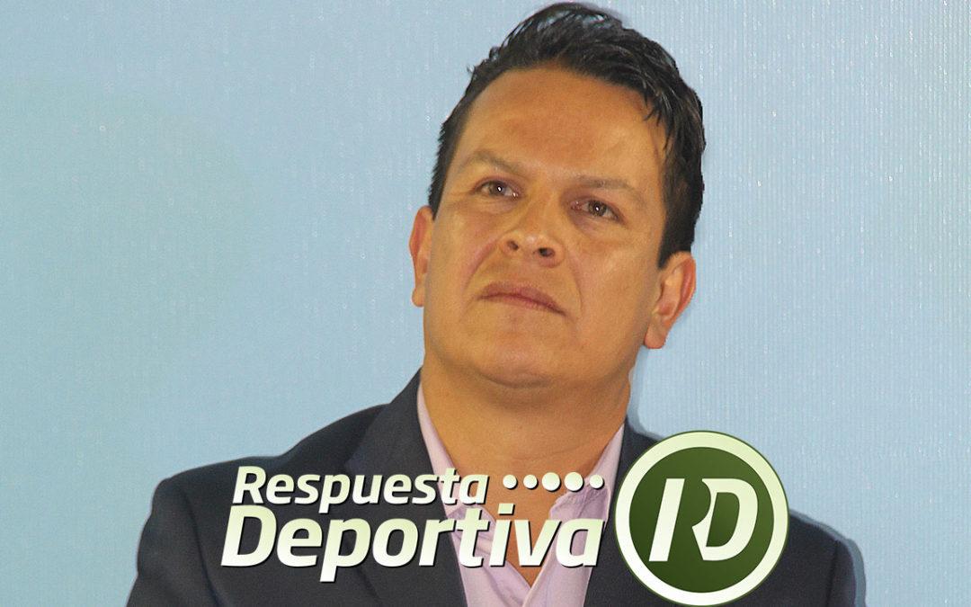 FERNANDO ORTEGA TIENE MUY CLARA LA IMPORTANCIA DEL TENIS EN EL OCCIDENTE MEXICANO