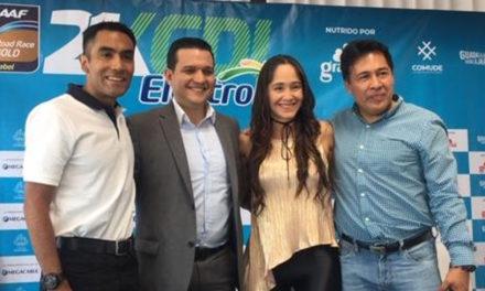 PRESENTAN EL 21K GUADALAJARA ELECTROLIT 2019