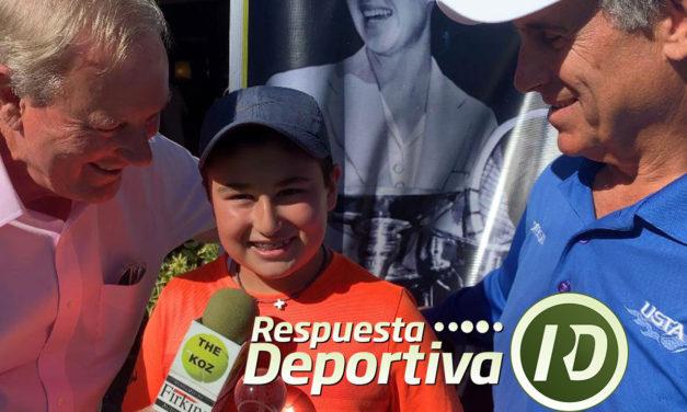 RECONOCIMIENTO A GERARDO DELGADO MARTÍN DEL CAMPO EN FLORIDA