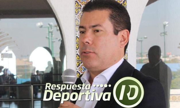 SAN LUIS POTOSÍ: JOEL ARMENDÁRIZ NUEVO PRESIDENTE DE LA ASOCIACIÓN POTOSINA DE TENIS
