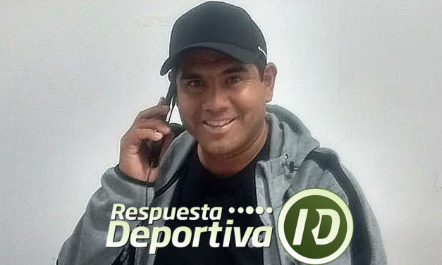 ZAPOPAN: OSWALDO JIMÉNEZ YA OPERA EN EL COMPLEJO PANAMERICANO