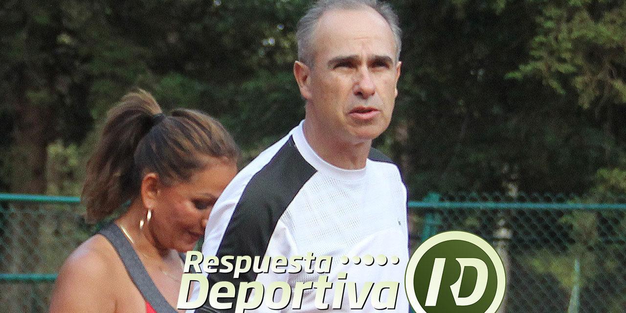 RESPUESTA DEPORTIVA: VETERANOS CLUB REFORMA 2018; PAULINO PRIETO