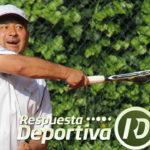 RESPUESTA DEPORTIVA: VETERANOS CLUB REFORMA 2018; RAFAEL GARCÍA