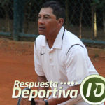 RESPUESTA DEPORTIVA: VETERANOS CLUB REFORMA 2018; RODOLFO SANTIBAÑEZ