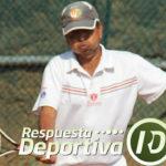 RESPUESTA DEPORTIVA: VETERANOS CLUB REFORMA 2018; ROMAN RAMÍREZ