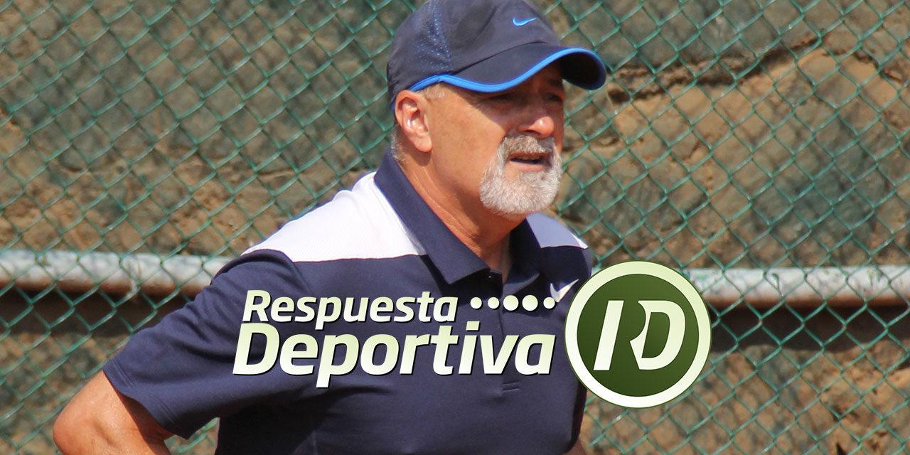 RESPUESTA DEPORTIVA: VETERANOS CLUB REFORMA 2018; SAUL ARAZUO