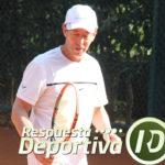 RESPUESTA DEPORTIVA: VETERANOS CLUB REFORMA 2018; SERGIO BECKER