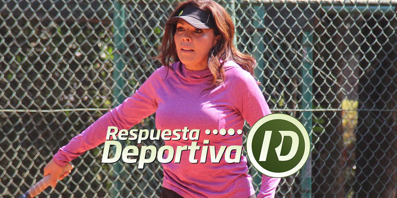 RESPUESTA DEPORTIVA: VETERANOS CLUB REFORMA 2018; SONIA NARVÁEZ