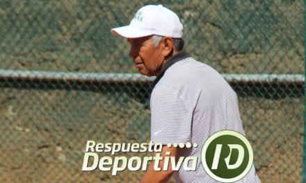 RESPUESTA DEPORTIVA: VETERANOS CLUB REFORMA 2018; TACHO RAMÍREZ