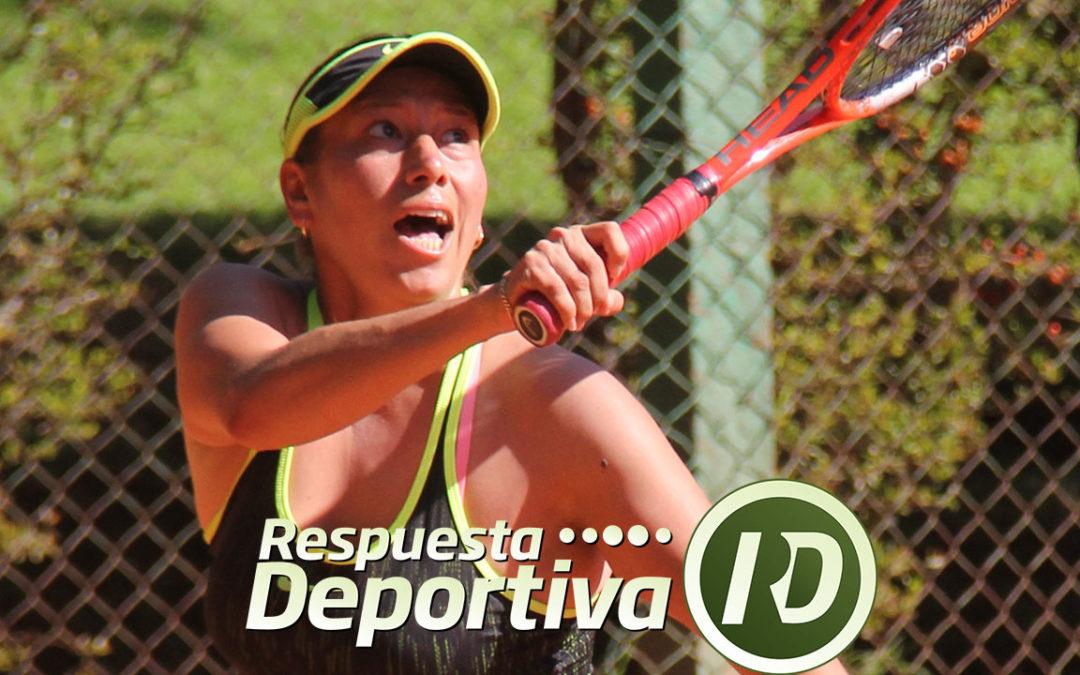 DRAWS COPA CLAUDIO GONZÁLEZ