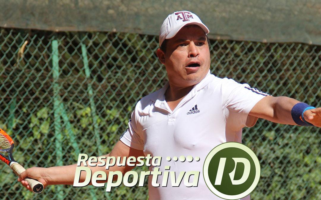 DRAWS COPA CLAUDIO GONZALEZ: DANIEL VALADEZ CON PIE DERECHO
