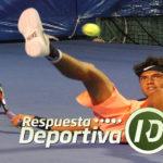 ALEJANDRO HERNÁNDEZ GANÓ EN DOBLES