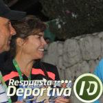 ANA SOFÍA SÁNCHEZ BRILLA CON INTENSIDAD EN LA TIERRA DE SIMONA HALEP