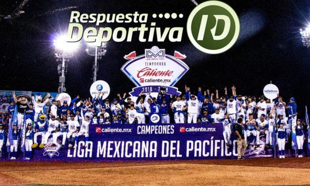 Charros de Jalisco obtiene el título de la LMP
