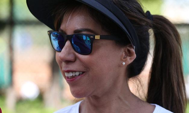 PATY CHAM Y NUEVE REPRESENTANTES DE FASHION TEAM HABLARON DEL ABIERTO DE ZAPOPAN