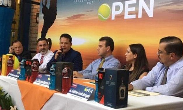 Torneo de La Amistad abre el Circuito Jalisco.