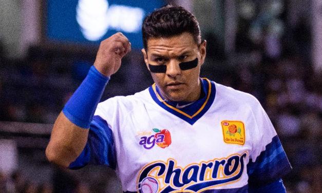 Manny Rodríguez, Jugador Más Valioso de la LMP
