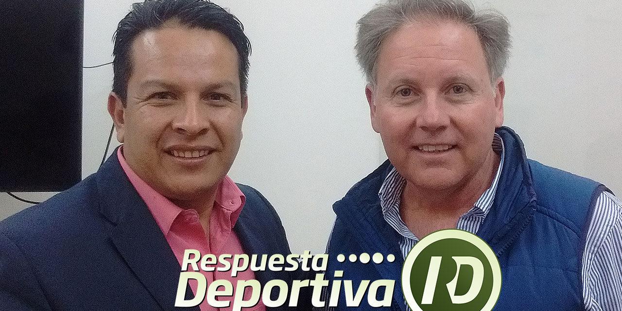 GUSTAVO SANTOSCOY Y FERNANDO ORTEGA UNA PAREJA DE GRAND SLAM
