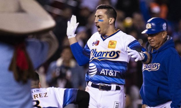 De la mano de Zazueta, Charros derrota en extra innings a Tomateros.