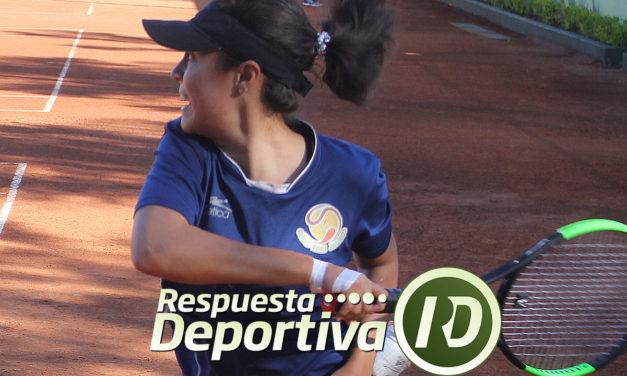 ANA PAOLA MERCADO SE LLEVÓ EL WILD CARD DEL JALISCO JUNIOR CUP