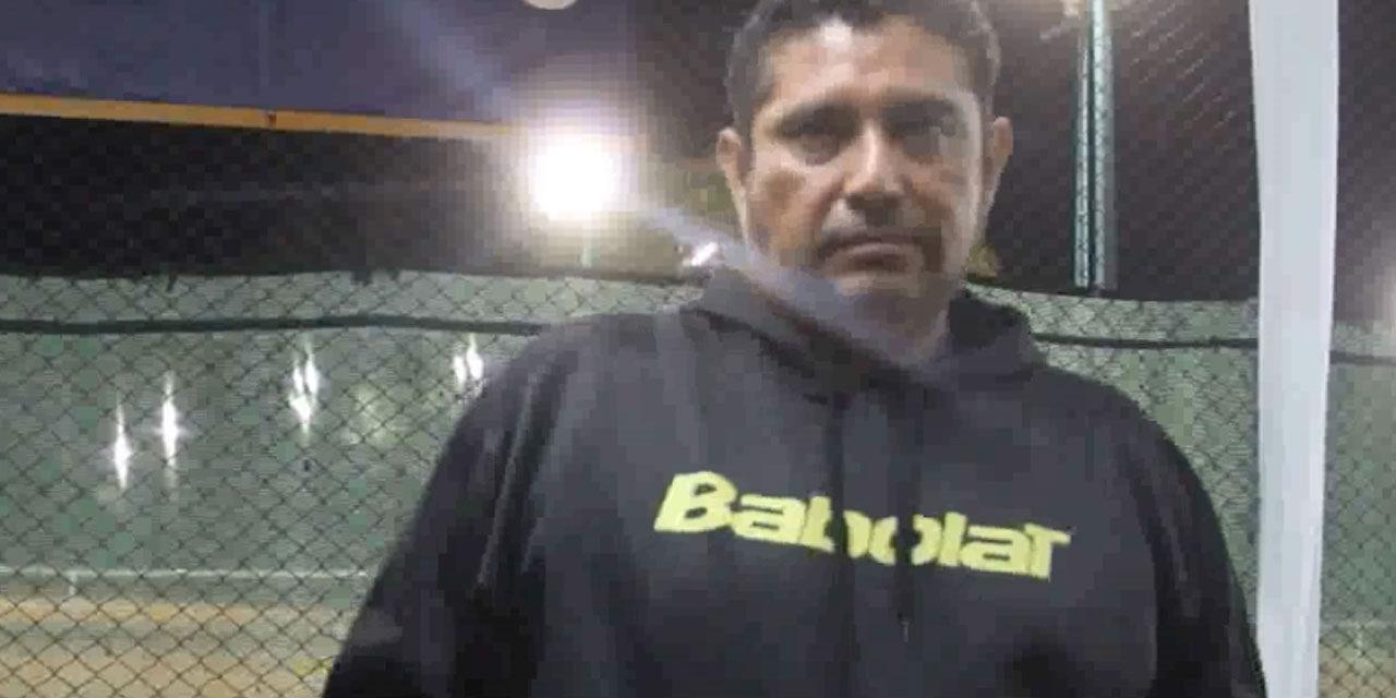 "SERGIO ""BORIS"" SANTANA INVITADO A BRASIL"
