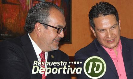 FRANCISCO RUBIO DEMANDA LA RATIFICACIÓN DEL CLUB PROVIDENCIA COMO SEDE DEL JALISCO JUNIOR CUP