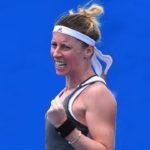 ABIERTO DE ZAPOPAN: PAULINA PARMENTIER 55 DE LA WTA EN LA LISTA PRELIMINAR