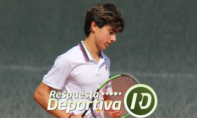 JALISCO JUNIOR CUP: ESTRADA Y BORBOLLA AL MAIN DRAW