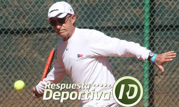 RESULTADOS FINALES DE LA CUARTA COPA CDCH