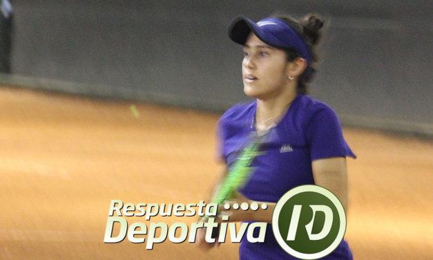 ALEJANDRA CRUZ SE HACE NOTAR EN EL JALISCO JUNIOR CUP