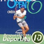 ALEJANDRO HERNANDEZ APARECE EN EL MAIN DRAW DEL CHALLENGER DE CUERNAVACA