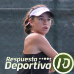 AIMEE REYNOSO PERDIÓ EN LA COPA GALILEO EN GUATEMALA