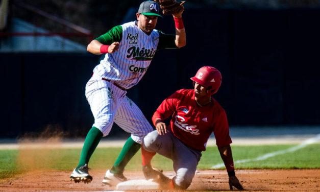 Suma México segundo tropiezo en Serie del Caribe, ante Cuba