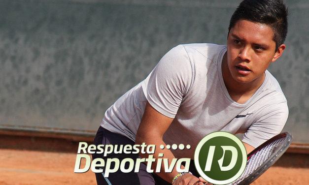 JALISCO JUNIOR CUP: DE LA CALIFICACIÓN FRANCISCO BORBOLLA A LA TERCERA RONDA