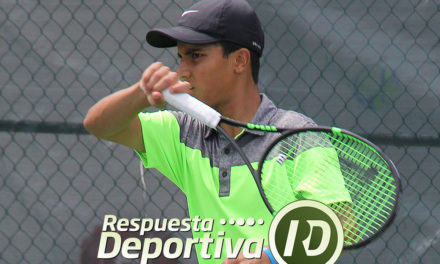 ITF QUERÉTARO: EMILIO BRAVO SUDO PARA GANAR EN MAIN DRAW