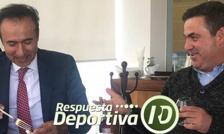 JALISCO Y CANCÚN DOS DETONADORES DEL TENIS MEXICANO