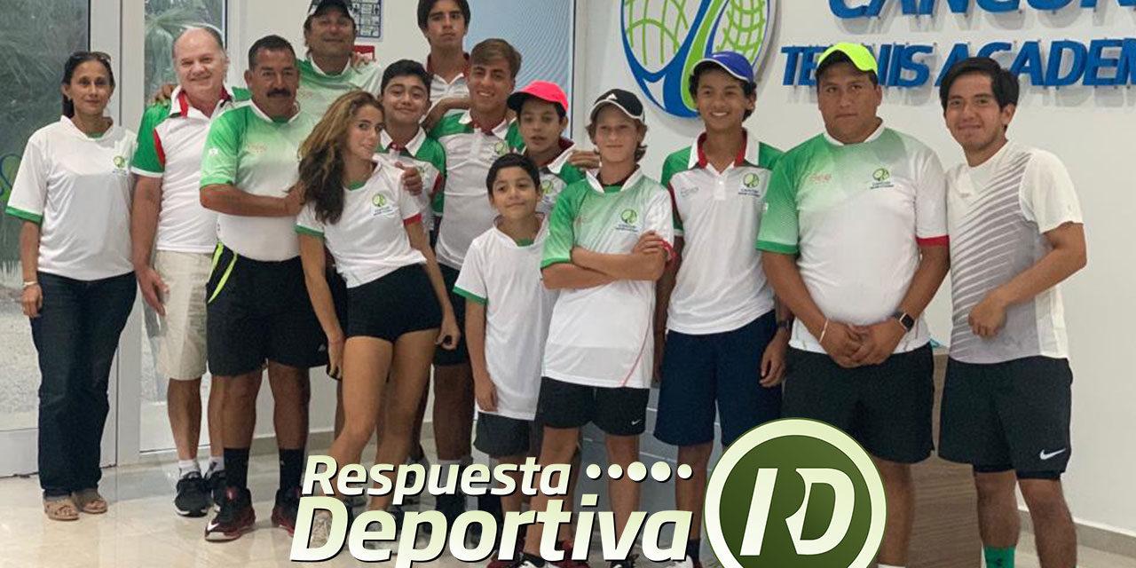 FERNANDO DALLA FONTANA UN ARGENTINO MUY RESPETADO EN EL ÁMBITO SERIO DEL TENIS
