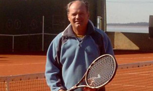 ¿Es importante el frontón para el tenis?
