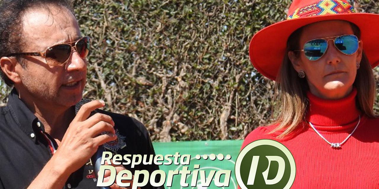 ITF QUERÉTARO: JOSÉ ANTONIO FLORES FUE EL INVITADO DE HONOR EN LA PREMIACIÓN