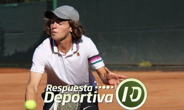 JALISCO JUNIOR CUP ZAPOPAN: ALAN KAM SE DESPIDIÓ DEL CLUB PROVIDENCIA