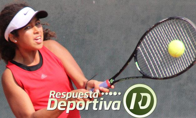 JALISCO JUNIOR CUP 2019: MAGDALENA NÚÑEZ PURECO SIMPLEMENTE CALIFICÓ EN BUENA LID