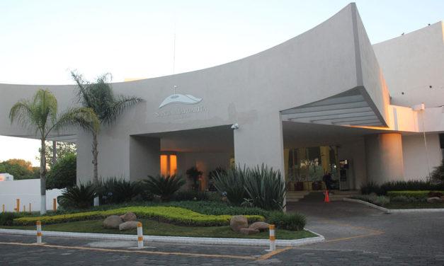 GUANAJUATO OPEN: ARTURO CORONA EMPRESARIO QUE CONOCIÓ EL EFECTO OSAKA EN IRAPUATO