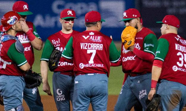 Debuta México en Serie del Caribe, cayendo ante Venezuela