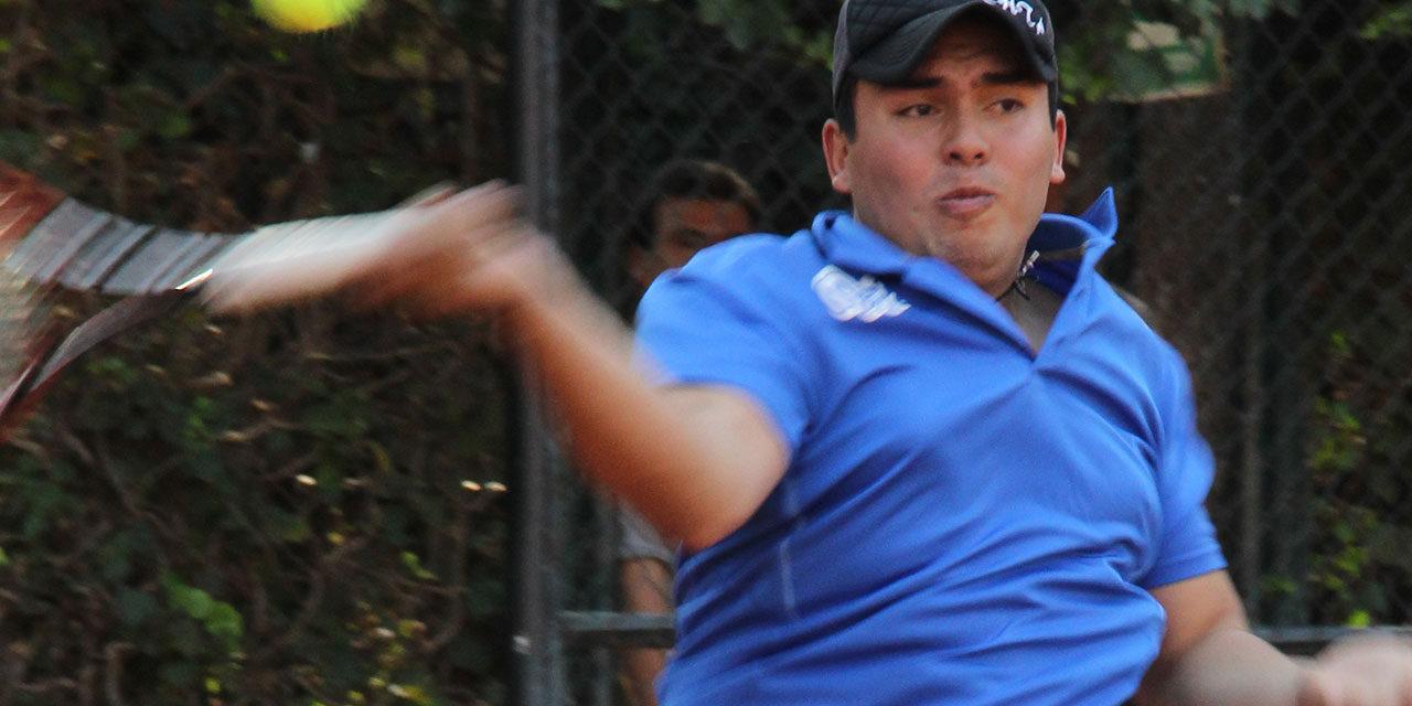 COPA BELLAVISTA FMT: ALEXIS CARLOS CAMPEÓN DE LA ABIERTA