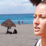FRANCESA HACE HISTORIA EN CANCUN TENNIS ACADEMY