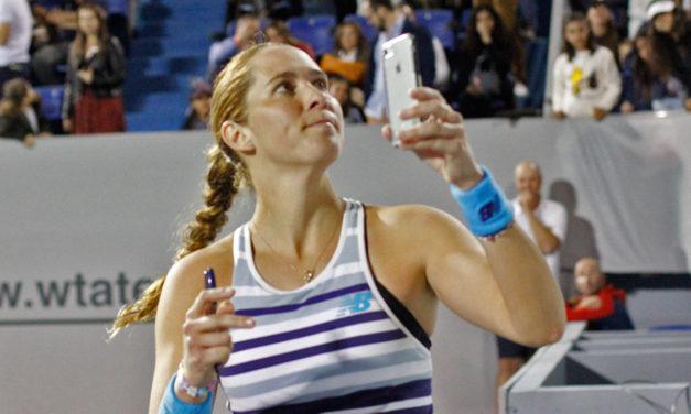 WTA DE MONTERREY: MARIA SÁNCHEZ SE CONSAGRA CON LOS CETROS DE ZAPOPAN Y MONTERREY